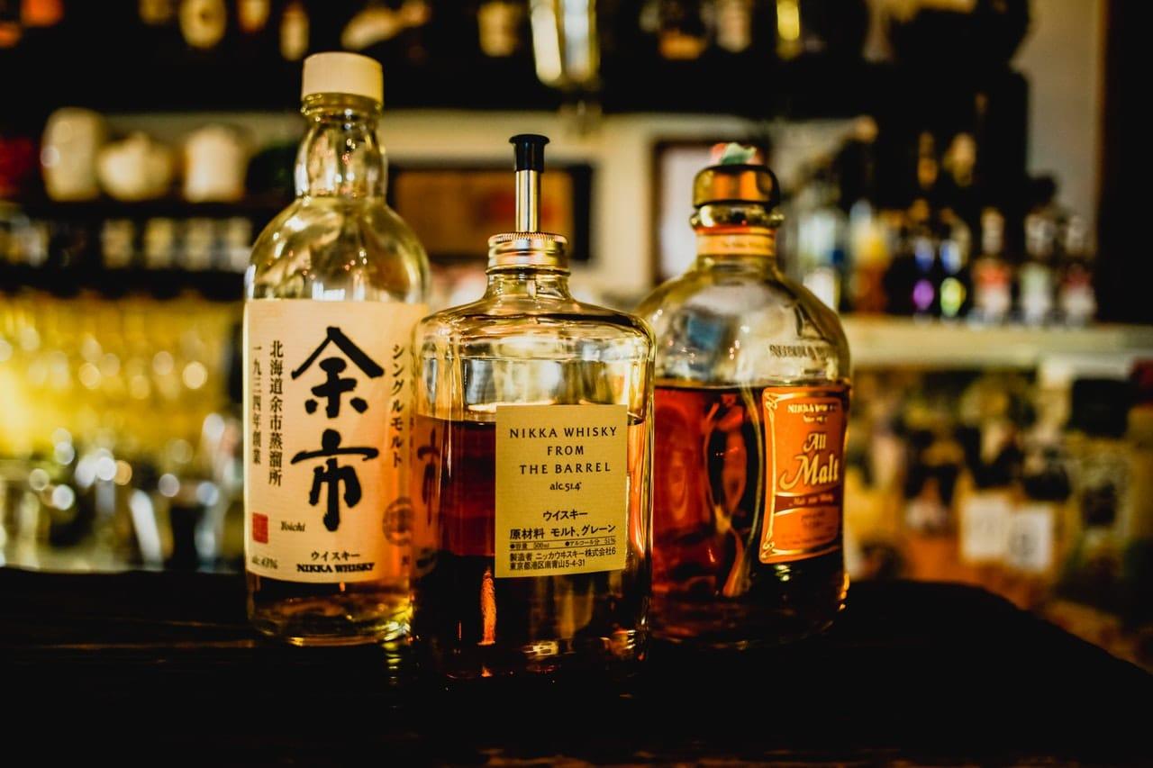 whiskeys bar