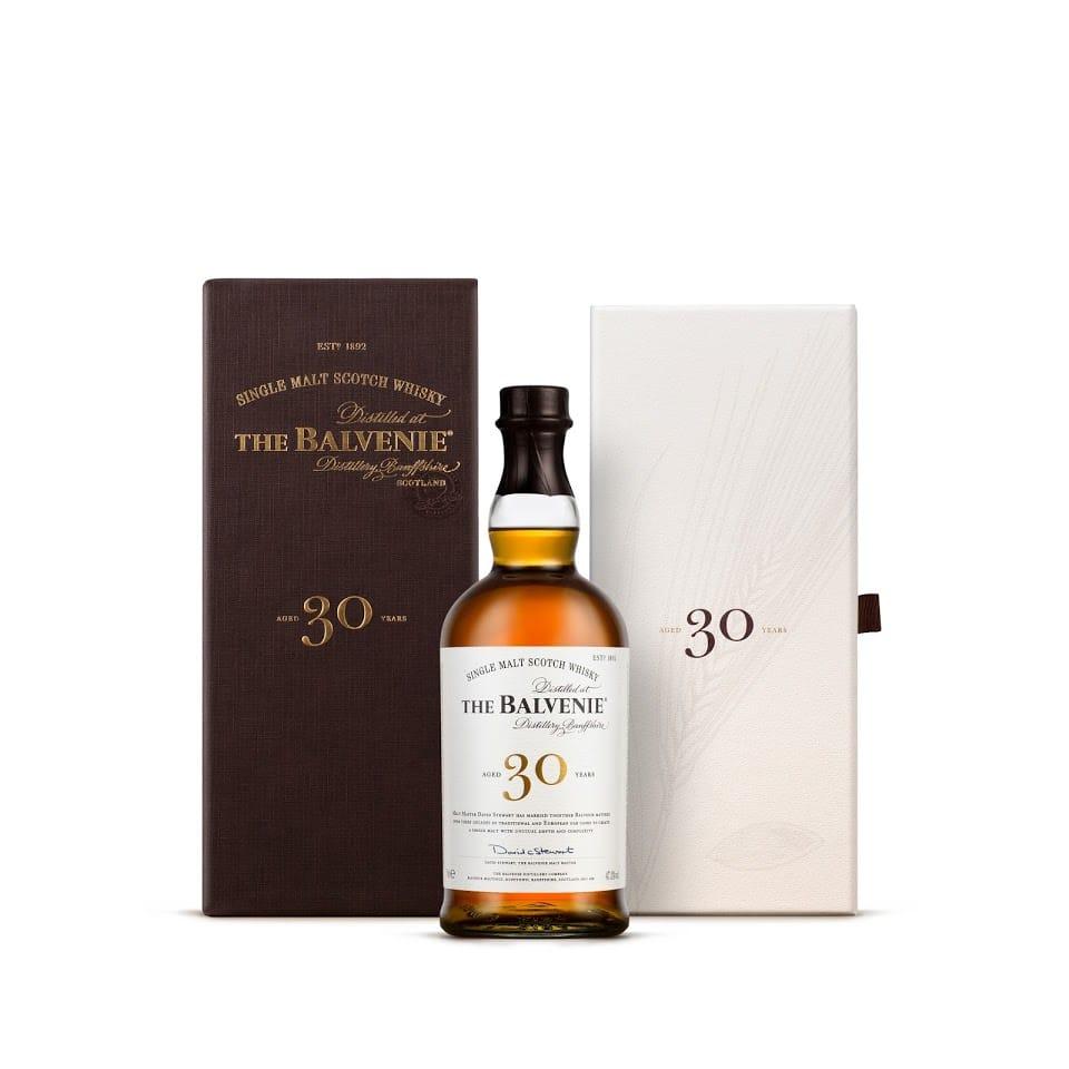 Balvenie-30-aars-whisky