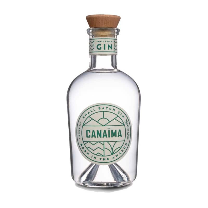 canaima-gin