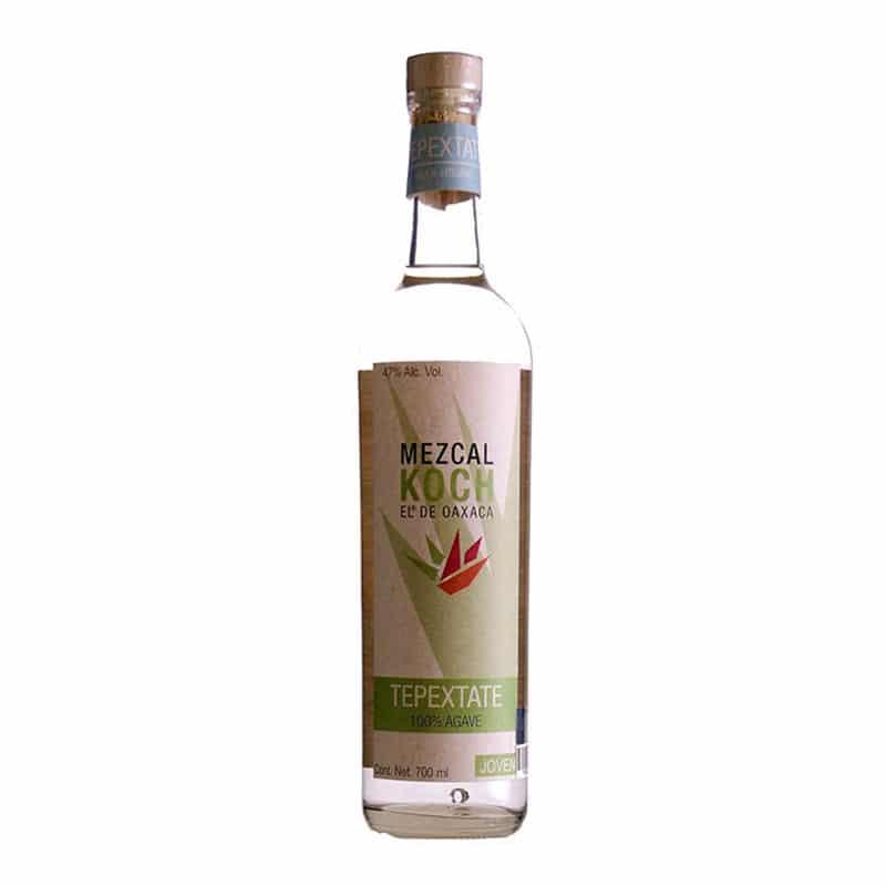 mezcal-koch-tequila